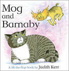 Mog And Barnaby by Judith Kerr (Paperback, 2016)