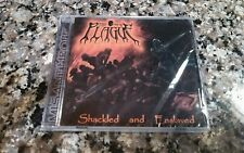 The New Plague Shackled & Enslaved New Cd! Morbid Angel Sadus Dark Angel Death