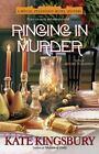 Ringing in Murder by Kate Kingsbury (2008, Paperback)