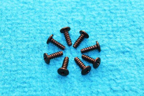 8 STAND FIXING SCREWS FOR SAMSUNG UE40C5800 UE37C5800 UE40C5000 UE46C5000 TV