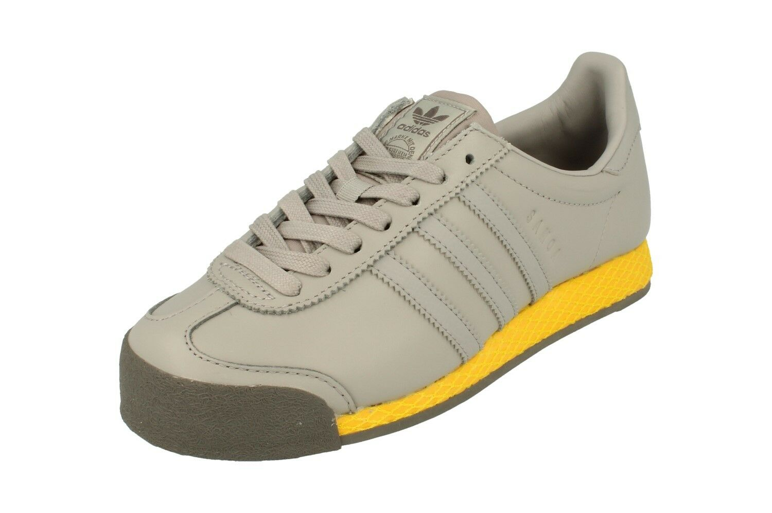 Adidas Originals Samoa Vintage Baskets Homme Baskets BB8597 Chaussures
