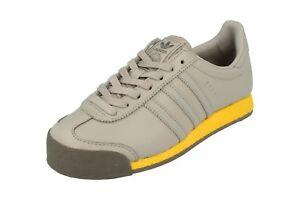 chaussures adidas samoa homme