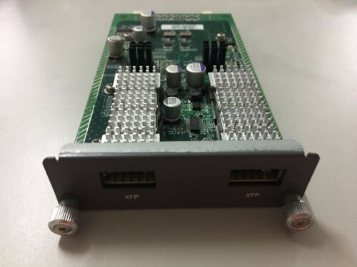 Dell Force10 S50-01-10GE-2P 10G XFP for S25//50  90 days warranty