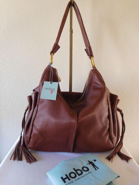 91a77fc2d762 Hobo International Tempest Hobo Shoulder Bag Handbag for sale online ...
