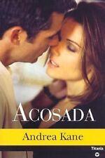 Acosada  I'll Be Watching You (Titania Contemporanea) (Spanish Edition-ExLibrary