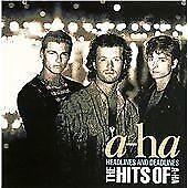 a-ha - Headlines and Deadlines (The Hits of A-Ha, 1996) C002