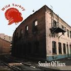 Stealer Of Years von Wild Turkey (2016)