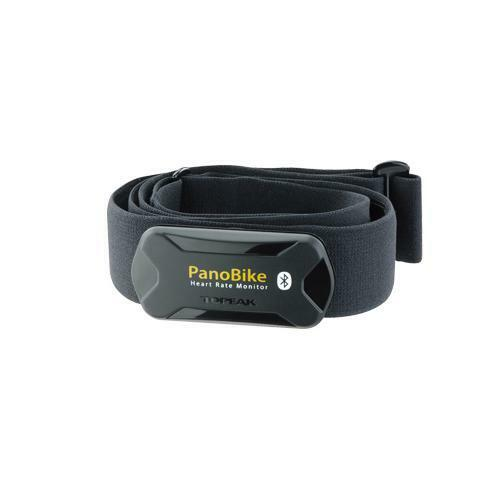 Topeak PanoBike TPB-HRM01 blueeetooth Heart Rate Monitor