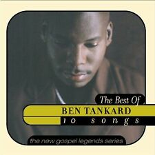 Tankard, Ben: Best of  Audio Cassette