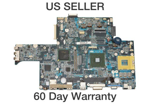 Dell Precision M90 9400 Intel Laptop Motherboard s478 HAQ00 LA-2881P RP445