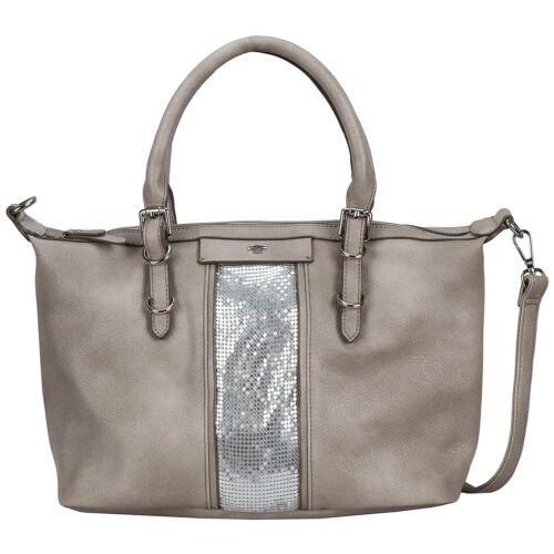Tom Tailor Jemy Shopper Handtasche Tasche Schultertasche Henkeltasche 20118