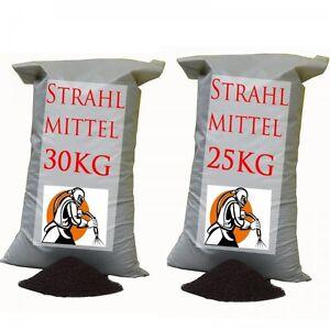 25-KG-oder-30-KG-STRAHLMITTEL-STRAHLGUT-SANDSTRAHLEN-STRAHLSAND