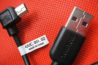 Genuine Tomtom Mini USB Data PC cable fits all mini usb GPS update your device