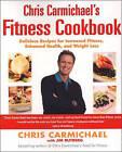 Chris Carmichael's Fitness Coo by Carmichael Chris (Hardback)