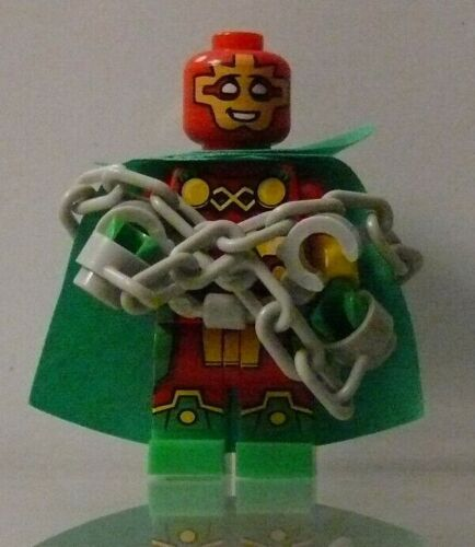 Lego 71026 SERIE DC PERSONNAGE SUPER HÉROS FIGURINE TORSE TÊTE JAMBES Minifig