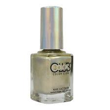Color Club Holographic Nail Polish Lacquer 1091 Star Light 0.5oz