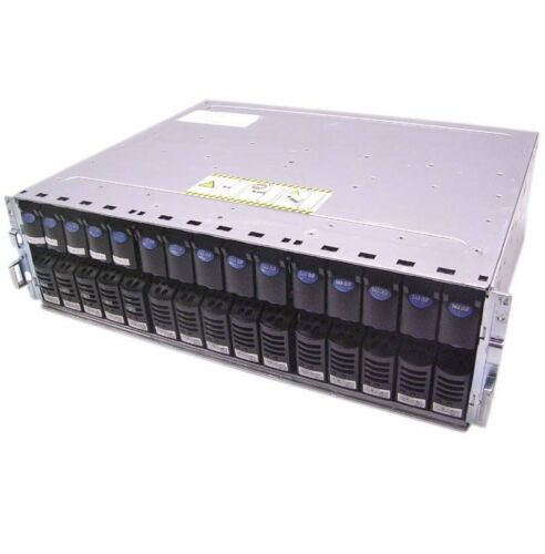 "6.3TB 14 x 450Gb HDD 3.5"" Dell EMC KTNSTL4 Hard Drive Array FCC 15k"