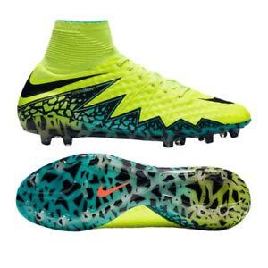 9cee0d8da855 Image is loading Authentic-Nike-Hypervenom-Phantom-FG-Soccer-Cleat-747213-