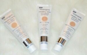 Neutrogena-Healthy-Skin-Anti-Aging-Perfector-CHOOSE-YOUR-SHADE-New-Expired