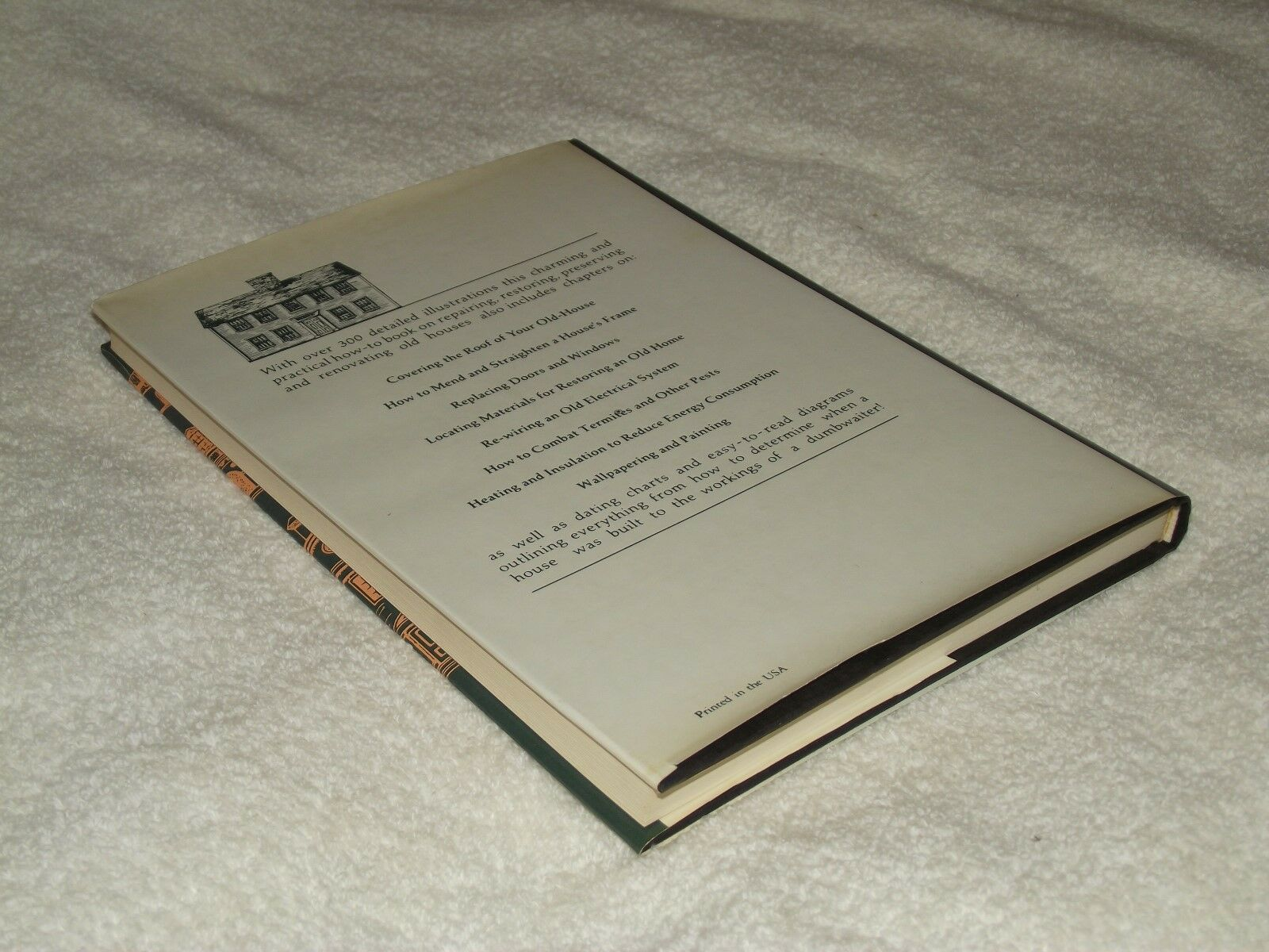 The Old House Doctor By Christopher Evers 1986 Hardcover Ebay Wiring