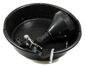 Bac-vidange-5L-Entonnoir-Cle-de-vidange-Cle-filtre-a-huile-Ruban