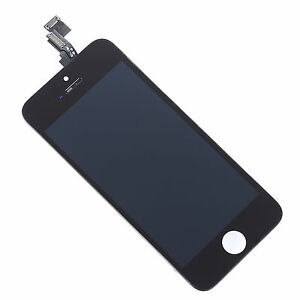POUR-IPHONE-5C-NOIR-VITRE-TACTILE-ECRAN-LCD-RETINA-DISPLAY-TOUCH-SCREEN-SDFG