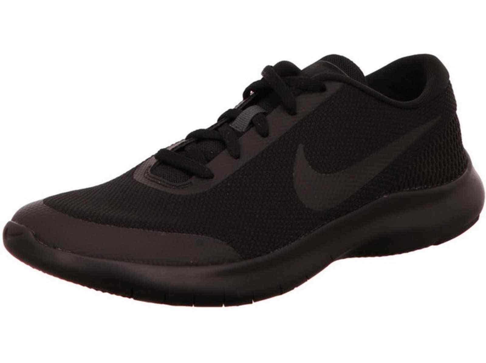 Cómodo y bien parecido Nike Zapatillas Experience 7 Men negro 908985 002 ocio zapatillas de deporte