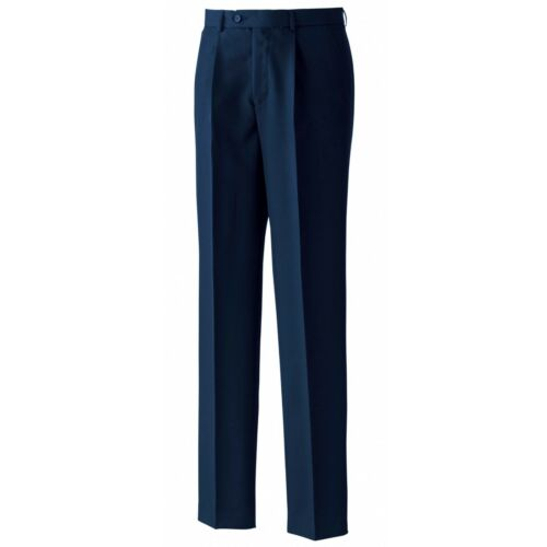 Premier Mens Trouser Polyester Hospitality Restaurant Staff Manager Trousers