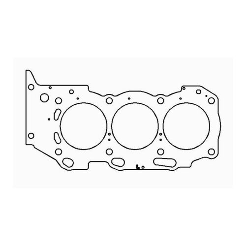 """Cometic Cylinder Head Gasket C4556-051; MLS Stainless .051/"""" 95.5mm for Toyota"""