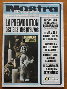 1977-NOSTRA-magazine-La-Premonition-Symboles-magiques-des-chiffres