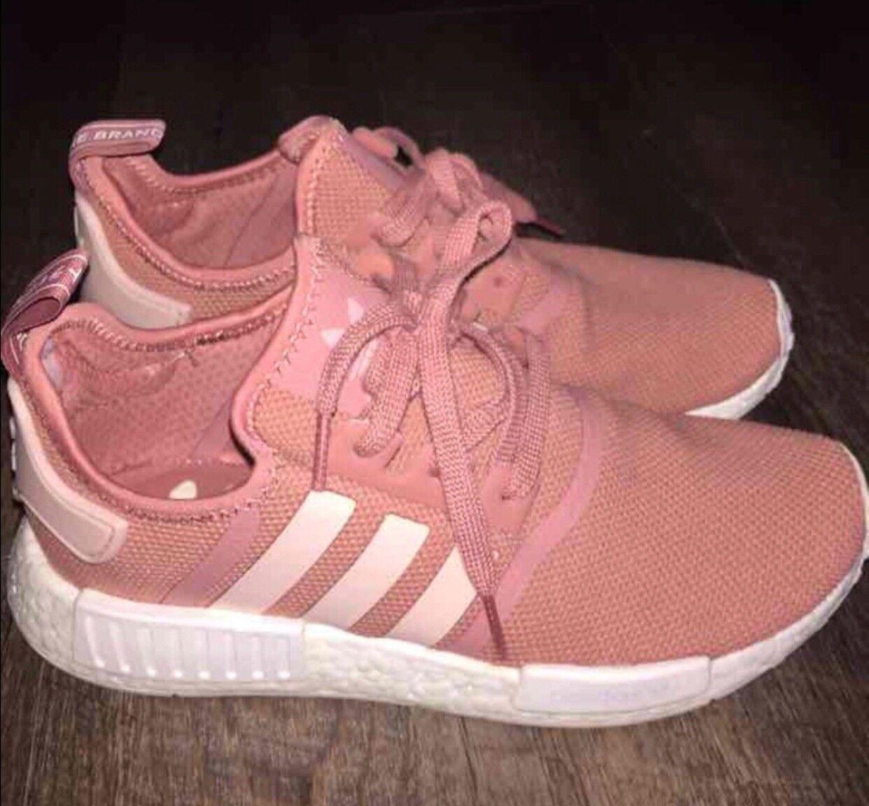 Adidas nmd r1 r1 r1 raw - pink fb6b34