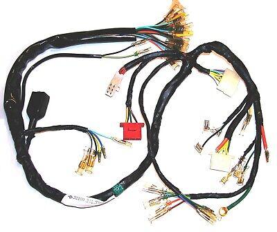 2FastMoto Honda Main Wiring Harness Wire Loom CB750 CB750K 1973-75  32100-341-703 | eBayeBay