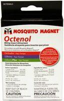 Mosquito Magnet Octenol Lure - 3 Pack -