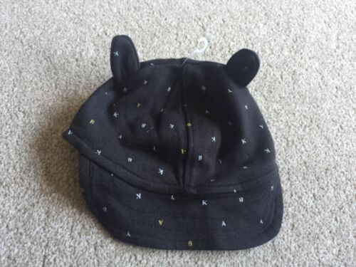 NEW Mothercare Baby K HAT 6-9 months