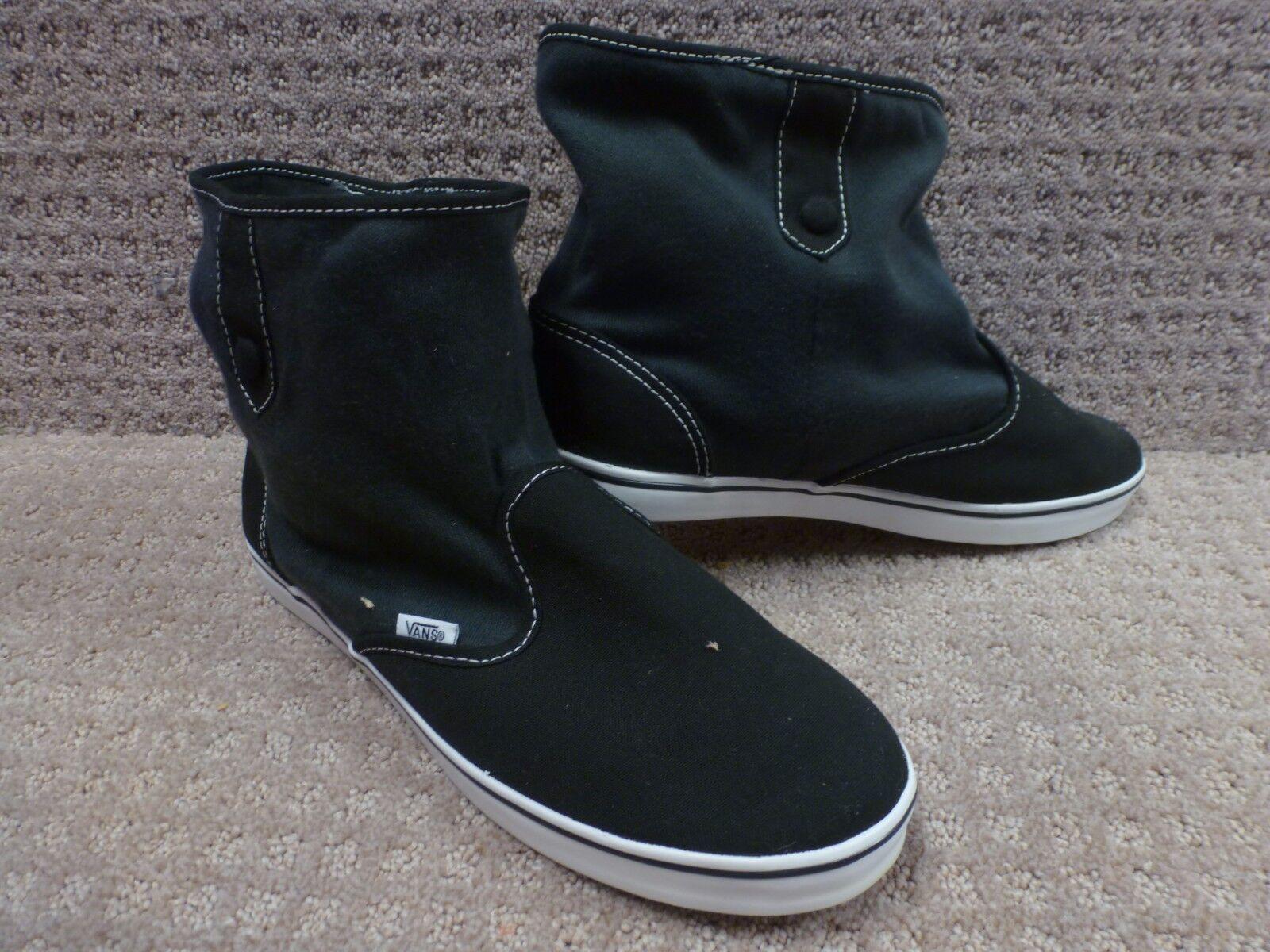 Elemento zapatos Darwin Negro Amber señores _ skater zapatos Elemento 466474