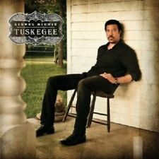 Tuskegee [German Version] by Lionel Richie (CD, May-2012, Universal)