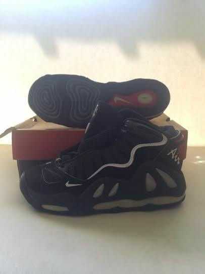 The latest discount shoes for men and women Original 1997 Nike Air Max Uptempo 3 Comfortable