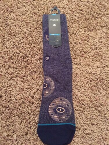 Stance Socks Men's Large 9-12 See Pictures