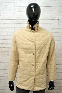 Giubbotto-Giacca-Uomo-BURBERRY-LONDON-Taglia-Size-44-Giubbino-Jacket-Man-Beige