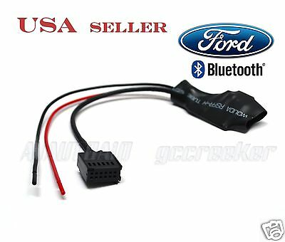 Bluetooth AUX Module for VW Radio RCA210 RCD310 RCD510 12Pin port to iPhone iPod