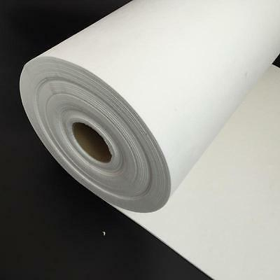 Ceramic Fiber Insulation Blanket Paper Sheet thick 4mm,length 1,5,10,15m A70Z LW