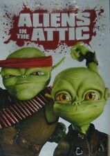 Aliens In The Attic Dvd For Sale Online