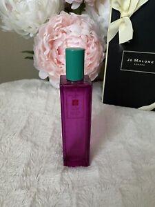 Jo Malone London Cattleya Flower Body Mist 3 4 Fl Oz New W Box 690251058365 Ebay