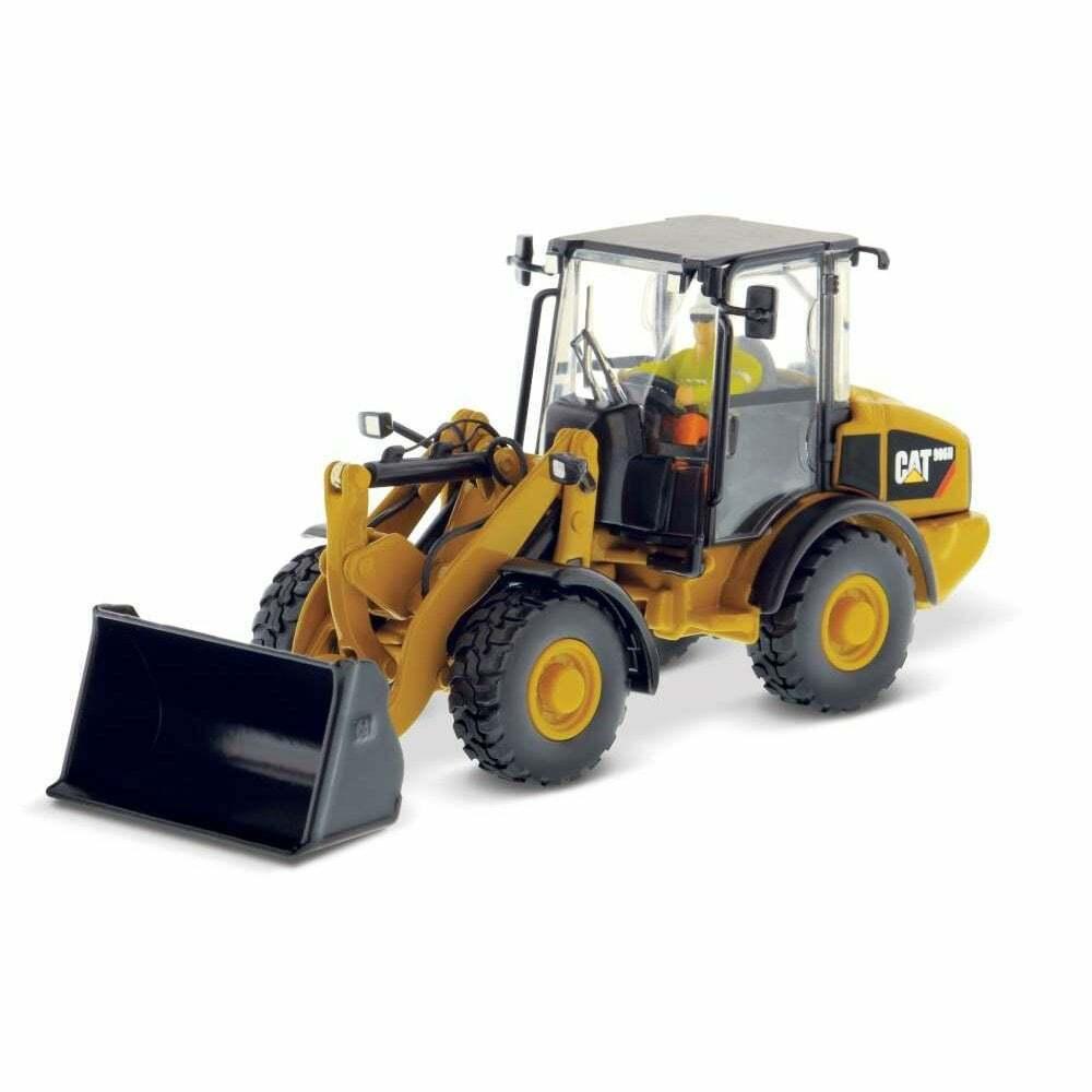 CAT 9060H Pala Gommata 85213 modelli Diecast 1 50