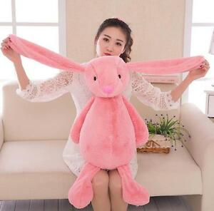 Long-Ears-Bunny-Rabbit-Animals-Plush-Soft-Doll-Toys-30cm-80cm-Kids-Xmas-Gifts