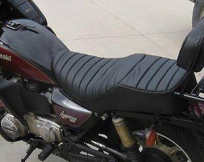 KAWASAKI KZ1100A 1981-1983 Custom Hand Made Motorcycle Seat Cover