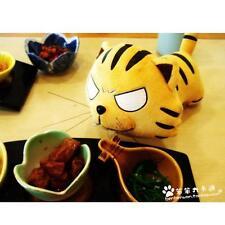 Anime TIGER×DRAGON Cosplay Costume Aisaka Taiga Doll tiger Plush