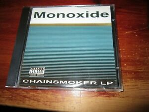 MONOXIDE-CHAINSMOKER-LP-CD-2004-PSYCHOPATHIC-RECORDS-ICP-TWIZTID