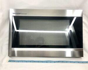 Microwave Door Handle For GE JVM1540LM5CS JVM1540LM2CS JVM1540LM1CS HVM1540DM2BB
