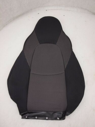 Mazda MX-5 MK2.5 controlador 2001-2007 R//H Negro Paño Funda De Asiento De Alemania